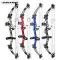 Junxing archery M107 right hand hunting compound bow for learners china wholesale