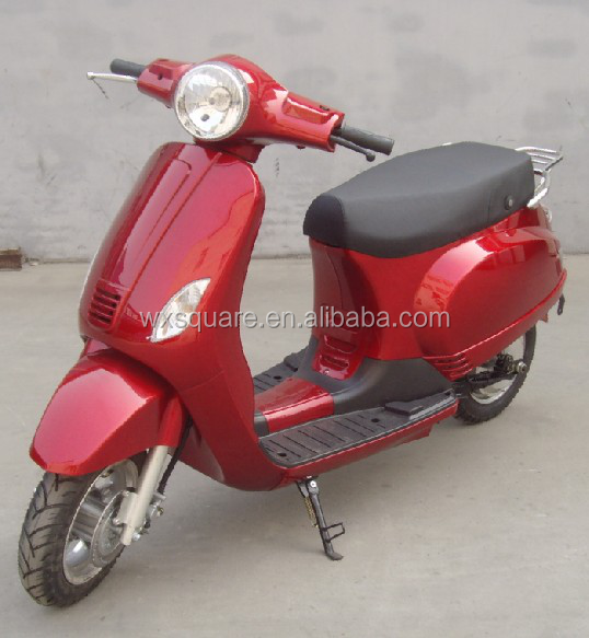 Brushless 2000W electric motorcycle electric bicycle