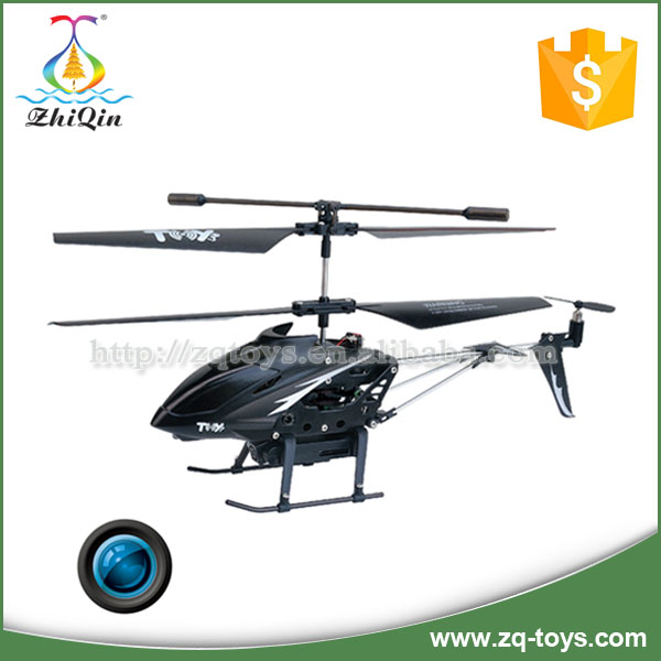 3.5channel infrared remote control helicopter with camera
