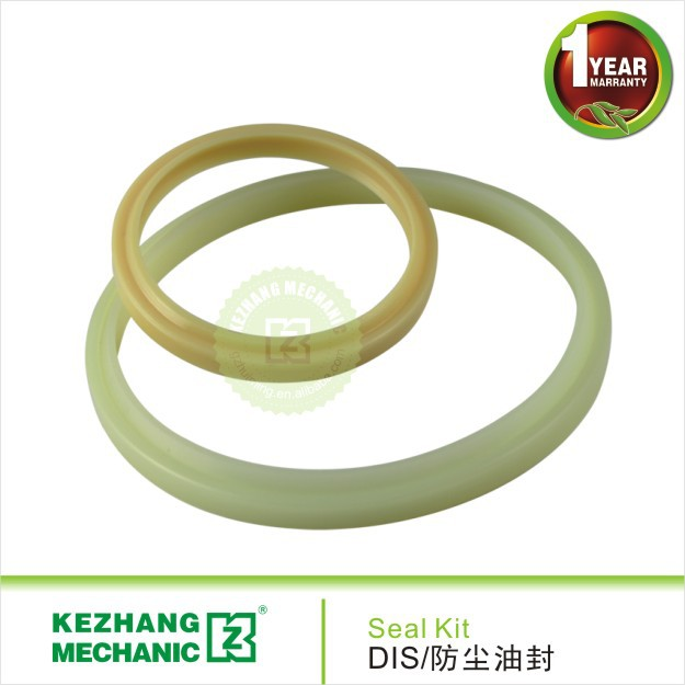Plastic sundyne pump seals made in China