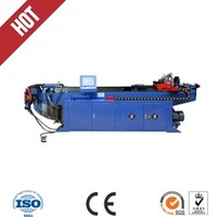 High Efficiency With Mandrel Pipe Bender,Low price Hydraulic Pipe Bending Machine