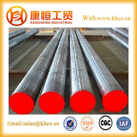 Raw Materials Forged 4140 Alloy Steel Round Bar