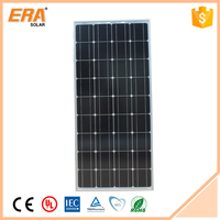 China factory competitive price high quality 150w mono solar pv panel