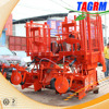 Small tractor planter Combine sugarcane planter for big sugarmill