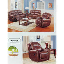 latest living room furniture cheers leather design recliner sofa