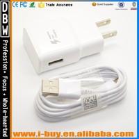 Double USB Charging port World Travel AC Power Charger Adaptor with AU US UK EU Plug