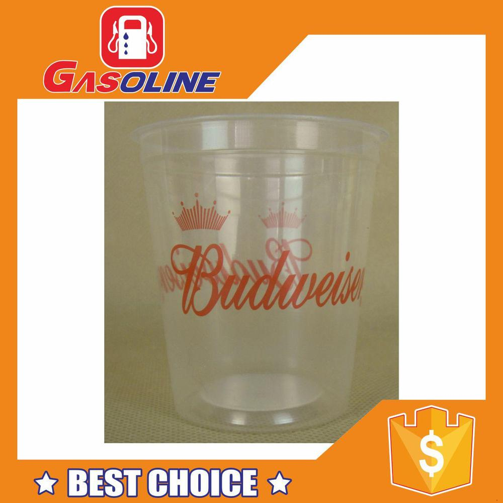 Decorative best price plastic bubble cup