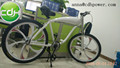 CDH complete bike with mag wheel/complete colorful bike