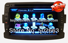 LSQ Star Duster Renault Car Media With Gps,Wifi,3g,Pip,20cdc,Bluetooth,Phonebook,Radio,Rds,Factory,Wholesale