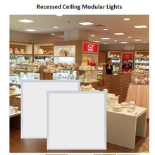 CE approved custom dimmable 600x600 led panel light thin light panel long service life led panel lighting wholesale