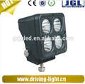 high quality rechargeable cree 10w led work lights for heavy duty