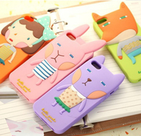 Professional production great quality pvc mobile phone cases