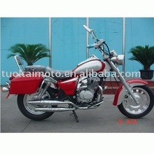150cc eec Halley motorcycle (TKM150E-A)