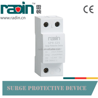 SP9-I25 T1 Class 25KA Surge Protection Device, T1 Surge Protector