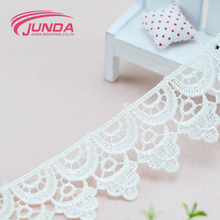 China wholesale market fashion african beaded embroidered dubai net lace fabric