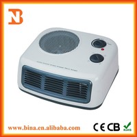 Wholesale personal fan forced 110v electric heaters