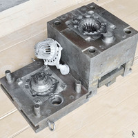 Classical Design Mould Die Casting