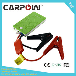Automotive Accessories Portable Power Suppy 6900mAh 12V Heavy Duty Car Jump Starter