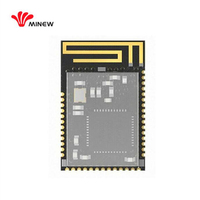 Long Range Wifi Module MS50SFB Bluetooth 5.0 Chip