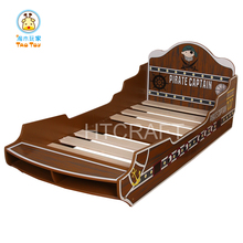 FB004 Warm Hot Sale, Wooden Kids Bedroom Furniture Set, Bedroom MDF Furniture With Good Quality