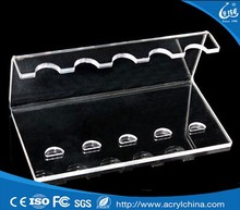 Acrylic Product Customised E Cigarette Display Stand Acrylic Products Processing China 2016
