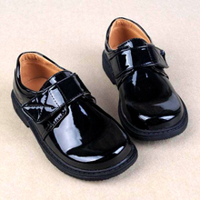 Made In China Superior Quality Fit Pretty Design Kids Casual Stage Dress Shoes