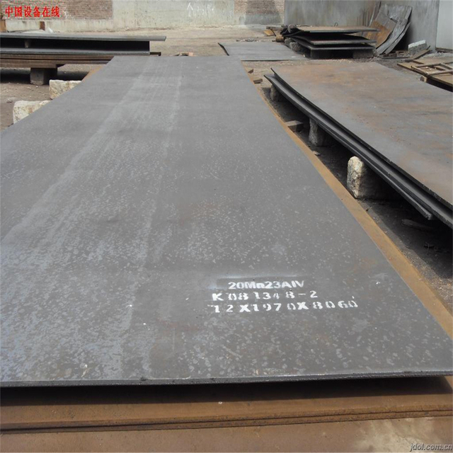 Different kinds of materials of low alloy high strength steel sheet /plate(12Mn,15MnVN,16Mn,15MnV)