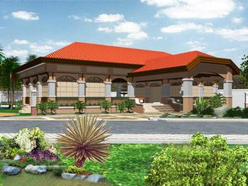 Villa San Lorenzo, Imus Cavite house & lot