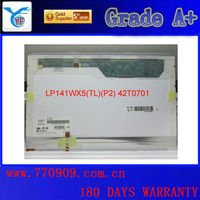 14 1 inch laptop lcd screen LP141WX5-TLP2 P/N 42T0700 FRU 42T0701