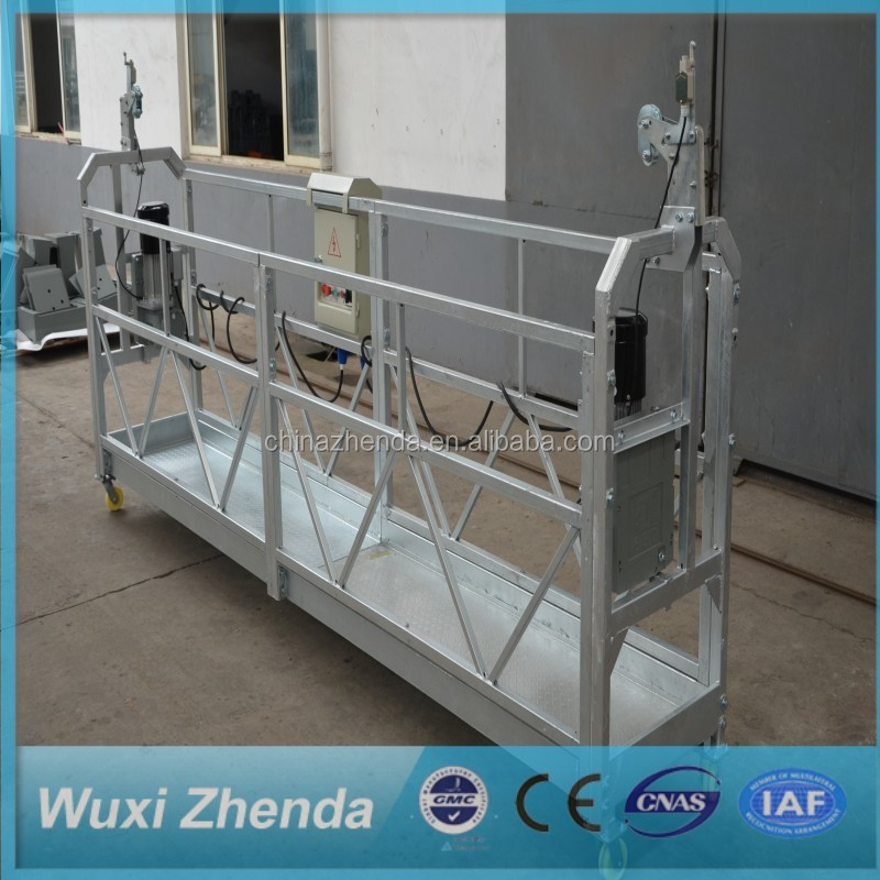 China Supplier Portable stage platform for Weight Lifting