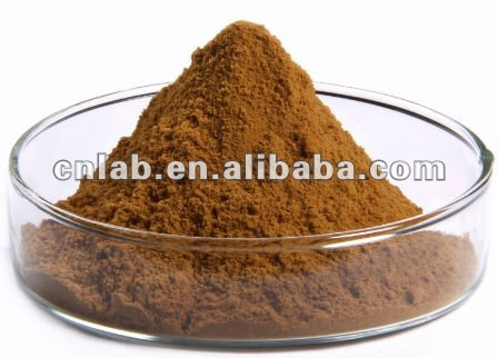100% natural keemun black tea extract