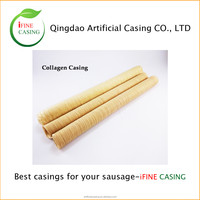 32mm 2017 Artificial Halal Edible Collagen