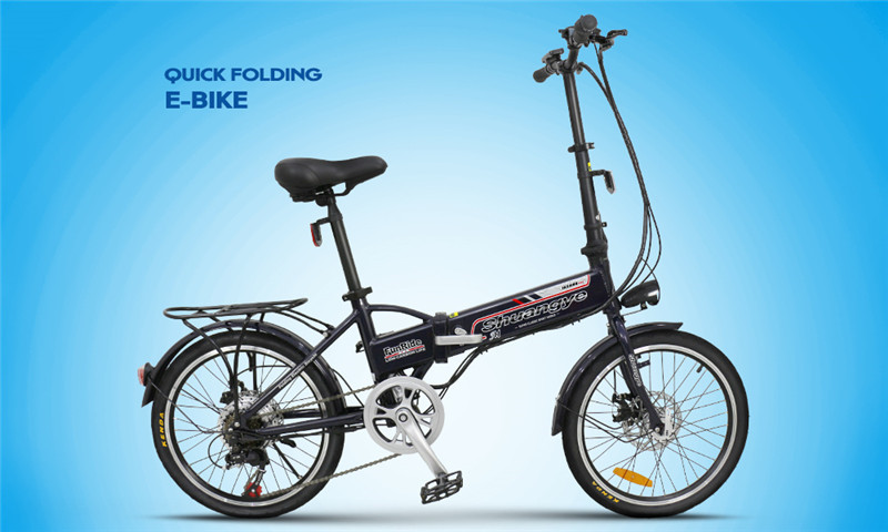 20 inch folding electric bike,ebike with CE EN15194