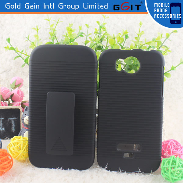 Funda Clip holster Case Combo For LANIX S410