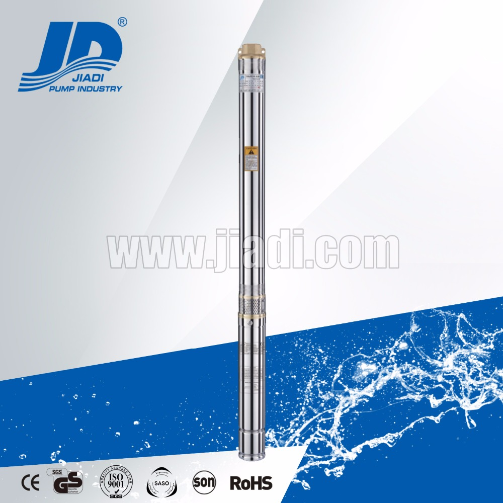OEM peristaltic Sanitary Vertical centrifugal submersible pump
