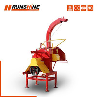 ODM Available Manufacturing Mini Wood Chipper Shredder