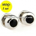 Fashion Men's Stainless Steel Stud Set