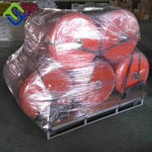 Polyurethane solid fender, foam floating buoy