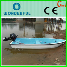 alibaba china new products fiberglass rowing boat small fishing boats for sale