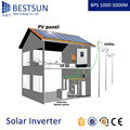 BESTSUN 3 Phase solar power inverter pv inverter 50kw pv grid-tied inverter