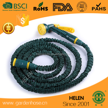 Watering plants Washing outer windows Cleaning the car Cleaning the house or garage Spraying off RVs or boats the special hose