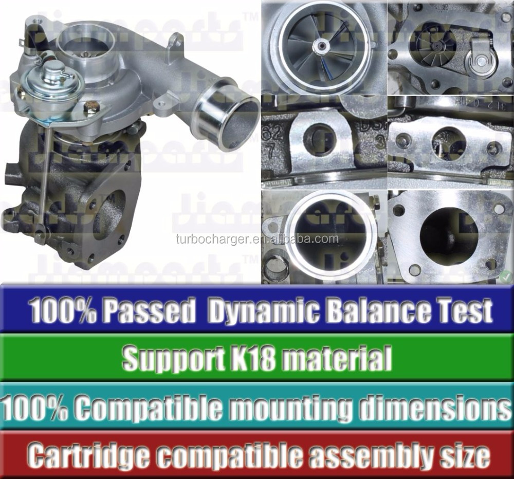 Hot sale low price diesel engine kk3 <strong>turbocharger</strong> for tractor