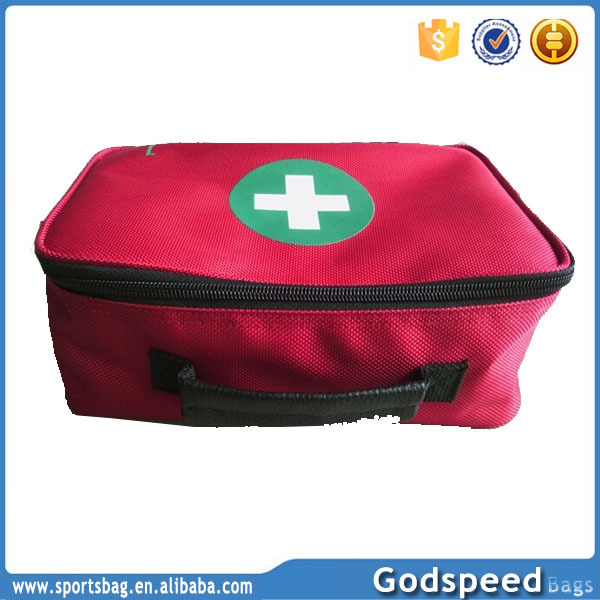 durable roadside kit waterproof nylon auto first aid kit car first aid kit