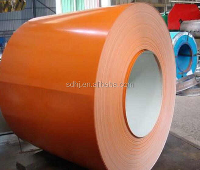 high-end prepainted galvanlume steel coil with AzkoNobel SMP coating