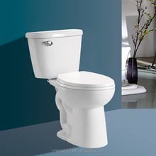 2015 New Style Bathroom Two Piece Water Closet Sanitary Ware Ceramic WC Toilet JT13Z928