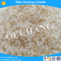 food grade gelatin 150 bloom for clarification