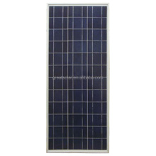 150W poly solar panel pv modules with cheap price mainly use for solar water pumping and off-grid solar power system