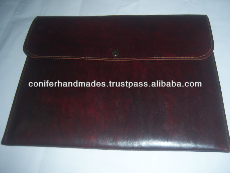 Handmade Leather Tablet Covers