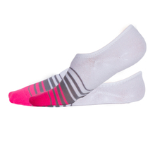 Candy color invisible sock for women and girls