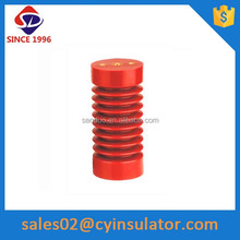 overhead line advantaged polymer isolator